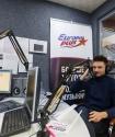Сергей Лазарев: Европа Плюс, г.Киров 09.12.2015