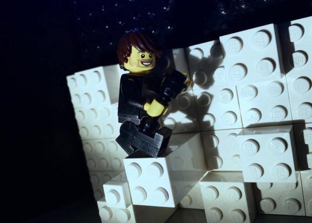 Sergey Lazarev Lego