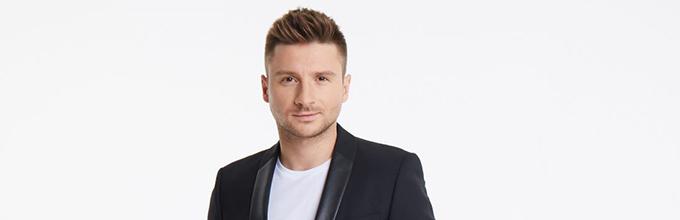 VI Русская премия RU TV – Сергей Лазарев