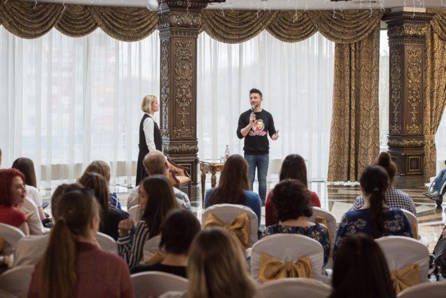 Сергей Лазарев: «Главное в любой ситуации оставаться человеком»